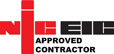 NIC EIS Approved Contractor